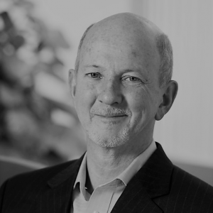 James Geraghty - BVGH Board of Directors