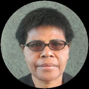 Martha Yahimbu