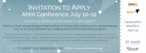 AHIA Conference 2019