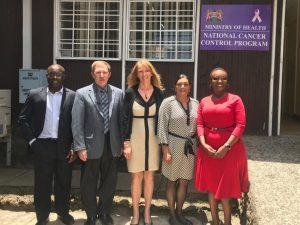 Kenya MSD Team Kenya