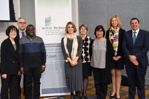Malaria World Congress BVGH Panel