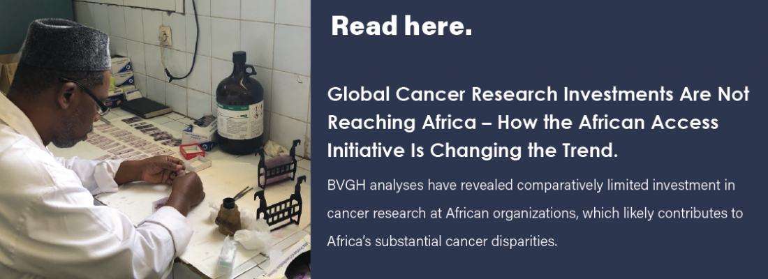 BIO Ventures for Global Health - BVGH