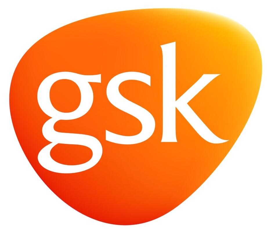 GSK Logo 2019