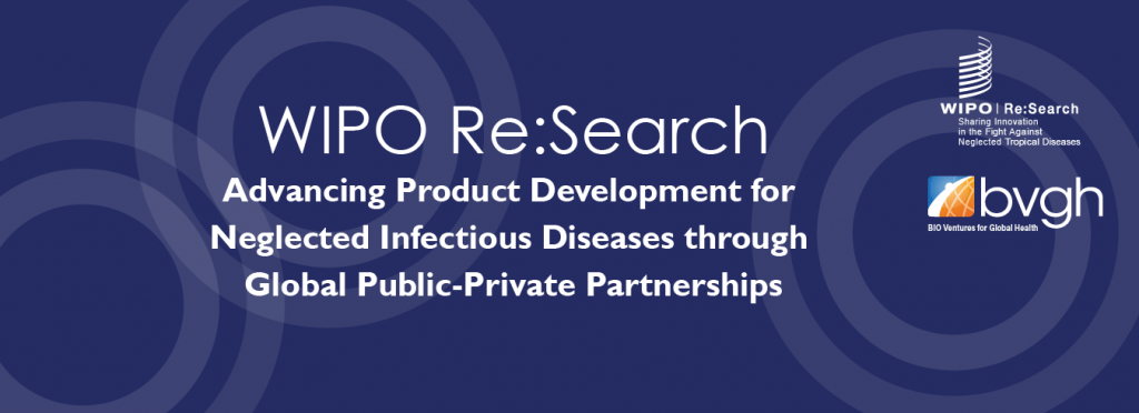 WIPO Re:Search Advancing Product Development 2019